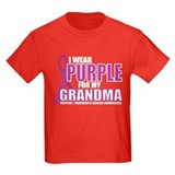 Pancreatic Cancer: Grandma  T