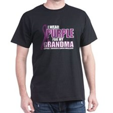 Pancreatic Cancer: Grandma T-Shirt