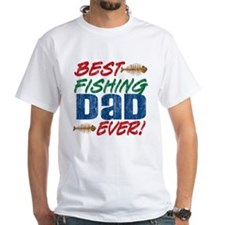 Best Fishing Dad Ever! Shirt