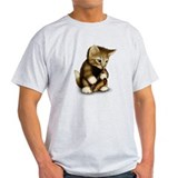Cute Funny christmas T-Shirt