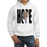 Obama Hope Jumper Hoody