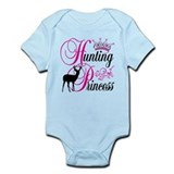 Hunting Princess Onesie