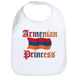 Armenian Princess 2 Bib