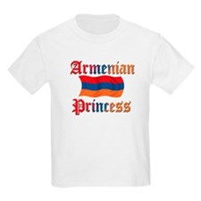 Armenian Princess 2 T-Shirt
