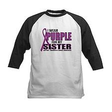 Pancreatic Cancer: Sister Tee
