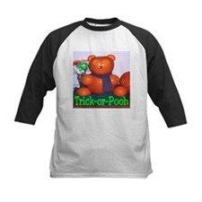 Trick-or-Pooh by T. Smith Tee