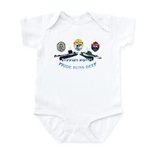 Dolphin Class Infant Bodysuit
