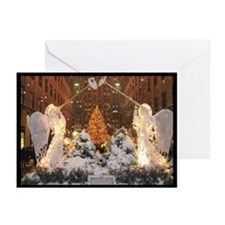 New York City Christmas Cards (Pkg of 10)