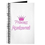 Princess Montserrat Journal