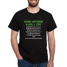 Price Check 1955 T-Shirt
