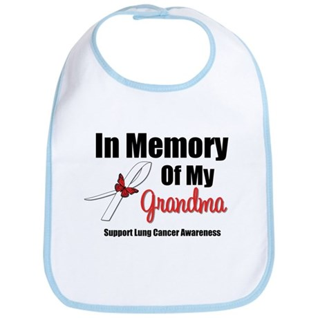 InMemoryGrandma Lung Cancer Bib