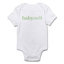 Funny Boy name jones Infant Bodysuit