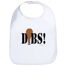 Thanksgiving Dibs! Bib