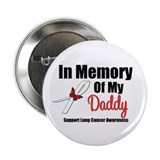"InMemoryDaddy Lung Cancer 2.25"" Button (10 pack)"