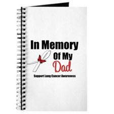 InMemoryDad Lung Cancer Journal