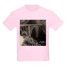 Bixby Bridge T-Shirt