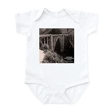 Bixby Bridge Infant Bodysuit