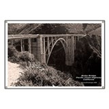 Bixby Bridge Banner