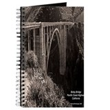 Bixby Bridge Journal