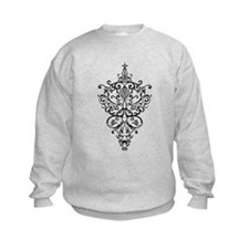 filigree Sweatshirt