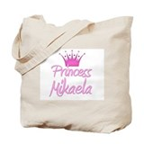 Princess Mikaela Tote Bag