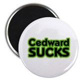 Cedward Sucks Magnet