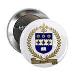 SAVARD Family Crest Button