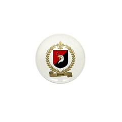 SIMON Family Crest Mini Button (10 pack)