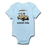 sweet ride Onesie