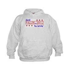 Unique Woman republican Hoodie