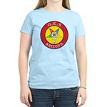Arizona Order of the Eastern Star Women's Light T-