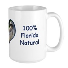 Florida Scrub-Jay I Coffee Mug