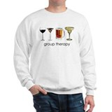 group therapy Sweatshirt