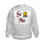 Sir Max Sweatshirt