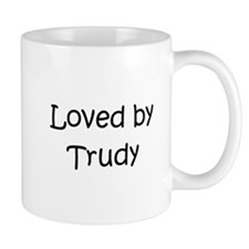 Loved by a Mug