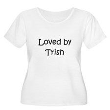 Unique Trish T-Shirt