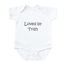 Unique Trish Infant Bodysuit