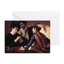 Cardsharps Greeting Cards (Pk of 20)