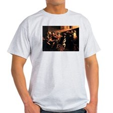 Calling of St. Matthew T-Shirt