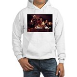 Supper at Emmaus Jumper Hoody