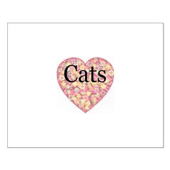 Love Cats Posters