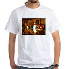 The Wedding Shirt