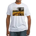Harvesters Fitted T-Shirt