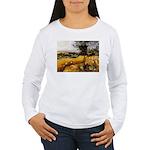 Harvesters Women's Long Sleeve T-Shirt