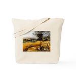 Harvesters Tote Bag