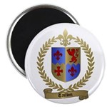 TAILLON Family Crest Magnet