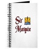 Sir Marquise Journal