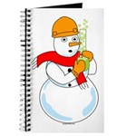 Snowman Chemist Journal