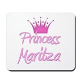Princess Maritza Mousepad