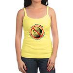 Anti Obama Don't Blame Me Jr. Spaghetti Tank